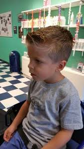 the adorable four year old u0027style hacker u0027 haircuts boy hair and