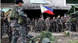siege chanel battle philippines declares end of marawi siege after dozens
