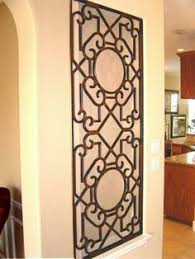 Faux Wrought Iron Wall Decor Wall Decor Metal Wall Art Wrought Iron Wall Decor Dream Home