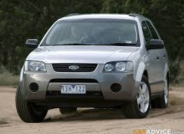 gallery of ford territory tx sport