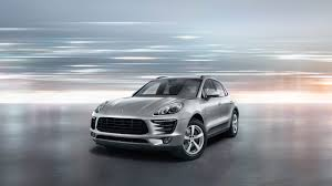 porsche macan 4 cylinder price porsche macan four cylinder quietly debuts overseas photo image