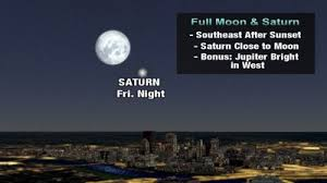 what is a strawberry moon how to see strawberry moon tonight dayton weather