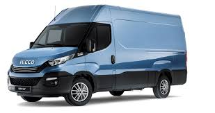 the iveco daily e6 the van for business brendan dolan pulse