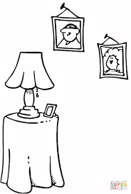 family portraits coloring page free printable coloring pages