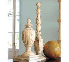 Wooden Roof Finials by Wooden Finials Style Beautiful Wooden Finials For Wonderful