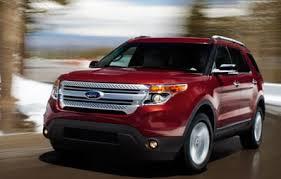 ford explorer vs chevy tahoe mccafferty ford of langhorne ford dealership in langhorne