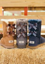 ugg thanksgiving sale 70 enjoy the charm and comfort of the ugg bailey bow boots shoes