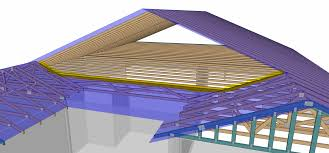 Gamble Roof 2 Gable Truss Png