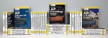 Amazon Com Cracking The Ap Chemistry Exam 2018 Edition Proven
