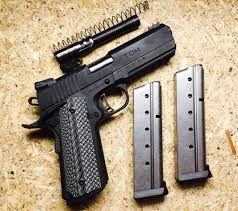Michigan Cpl Reciprocity Map by Ria 22tcm 1911 Review Video Concealed Carry Inc