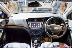 2017 hyundai elite i20 launched in india price starts from inr