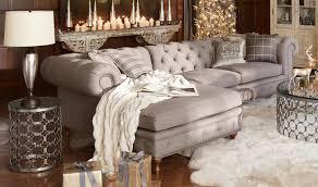 sofa velvet tufted sectional sofa nourished velvet gray