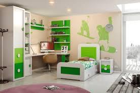 modern kid bedroom furniture