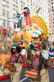 seattle thanksgiving day parade photos macy u0027s thanksgiving day parade in nyc kpic