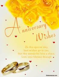 35 Wedding Anniversary Messages For Free Printable Happy Anniversary Greeting Card Anniversary