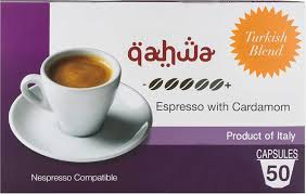 nespresso coffee turkish coffee nespresso compatible capsules by mixpresso