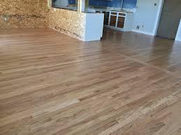 2 1 4 oak with bona waterbase finish hardwood flooring