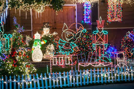 christmas lights lights 15 spectacular bay area displays