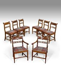 Regency Dining Chairs Mahogany 163 Best Antique Dining Room Furniture Images On Pinterest
