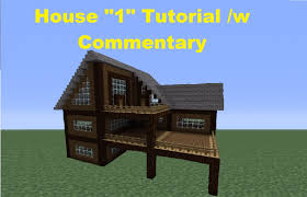 Minecraft House Design Xbox 360 by Minecraft 360 How To Build A Spruce Wood House House 1 Youtube