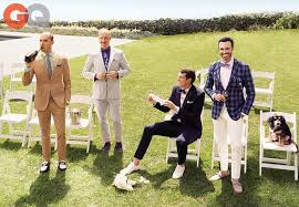 men wedding be the best at every wedding a gq style primer photos gq