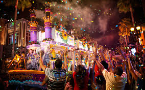 mardi gras universal mardi gras schedule grows to 50 nights orlando rising
