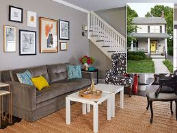 Small House Decorating Ideas For Inexpensive Decorating - House and home decorating