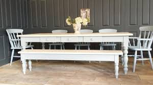farmhouse tables made from reclaimed wood all handmade to any size