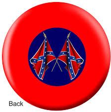 Confederate Flag Clip Art Confederate Flag Bowling Ball
