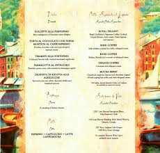 Ahwahnee Dining Room Menu Surprising Freedom Of The Seas Main Dining Room Menu 14 With