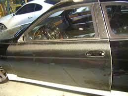 lexus is300 weight weight of the seibon carbon fiber doors versus the weight of the