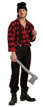lumberjack costume johns ideas costumes