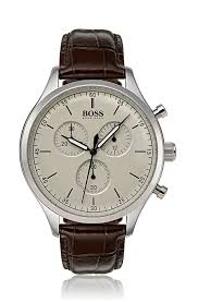 watches for men hugo boss watches for men buy classic designs online
