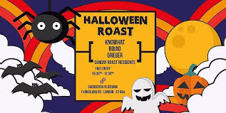 815 best halloween clipart images ra tickets halloween roast at shoreditch platform london