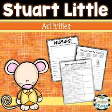 stuart reading response activities projects