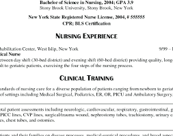 cna resume exles with experience cna resumes sles resume sles resume sle no experience