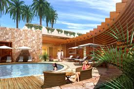 Los Patios Cabo San Lucas by St Regis In Quivira Los Cabos Set To Open In Early 2021 Hotel