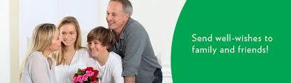 send e card allegheny health network