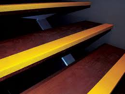 metal stair nose molding beautiful metal stair nosing with its