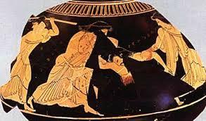 Euphronios Vase The Price Of Fashion