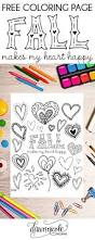 Fall Halloween Coloring Pages by 442 Best Coloring Pages Images On Pinterest Coloring Books