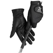 zero restriction winter golf gloves 1 pair rockbottomgolf com