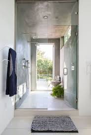 how to clean soap scum from shower doors best shower