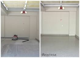 Design Your Garage Flooring Unforgettable How To Paint Your Garage Floor Images