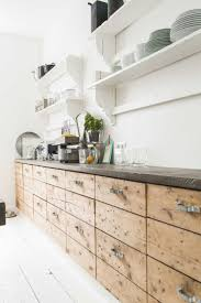 best 10 reclaimed wood kitchen ideas on pinterest industrial