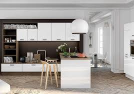id deco cuisine ouverte 100 idees de peinture salon cuisine ouverte