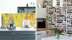 papier peint cuisine lavable papier peint cuisine lessivable simple exemples de papiers peints