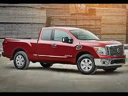 2017 nissan titan 2017 nissan titan king cab expands pickup truck range drive arabia