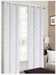 White Darkening Curtains Thermal Blackout Curtains Canada Www Redglobalmx Org