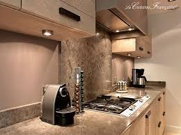la cuisine fran軋ise meubles idée relooking cuisine la cuisine française nos créations